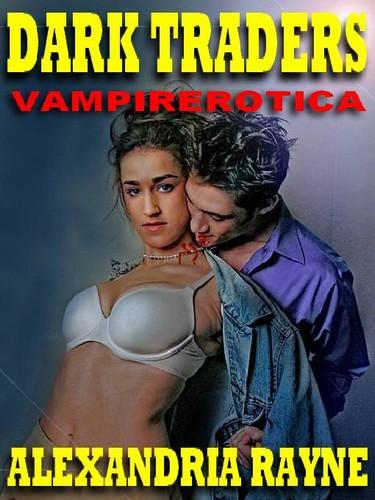 Interracial Vampire Erotica by Sascha Illyvich