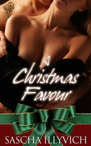 Cover for my first contemporary erotic romance out from Total E-bound