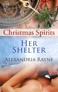 Her Shelter - a holiday themed Paranormal Romance story