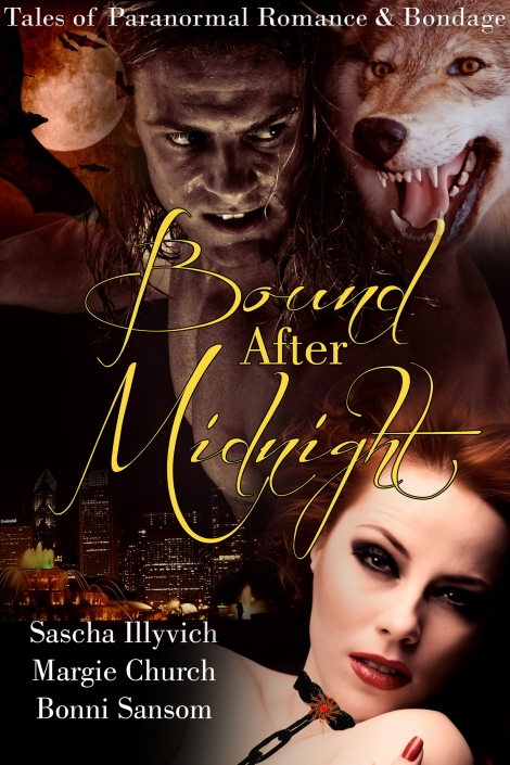 Bound After Midnight - Paranormal Erotic Romance