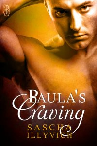 New Cover Art for my upcoming Decadent Publishing Release