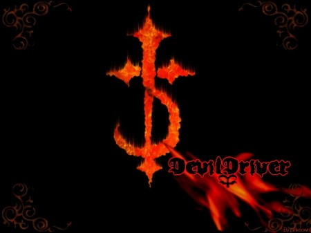 Devildriver_wallpaper_Flames