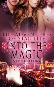 Into the Magic cover